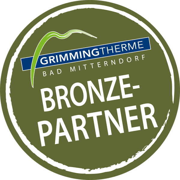 Bronze Partner Grimming Therme